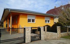 Property for sale in Pest. Detached house – Ceglédbercel, Veszprem County, Hungary