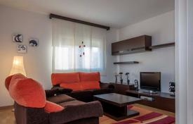 Cheap property for sale in Barcelona. Two-storey townhouse with a private balcony and a spacious terrace, Olesa De Bonesvalls, Barcelona, Spain