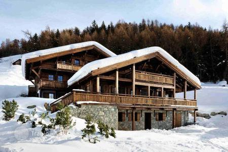 Residential to rent in Verbier. Chalet – Bagnes, Verbier, Valais,  Switzerland