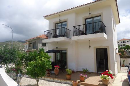Cheap 2 bedroom houses for sale in Limassol. Two Bedroom Detached House