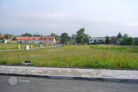 Land for sale in Central Europe. Development land – Horoušany, Central Bohemia, Czech Republic