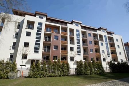 Apartments from developers for sale in Jurmalas pilseta. Apartment – Jurmalas pilseta, Latvia