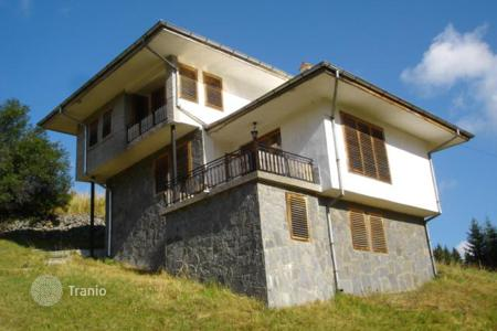 Houses for sale in Stoykite. Detached house – Stoykite, Smolyan, Bulgaria