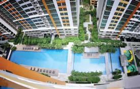 Property for sale in Ho Chi Minh (Saigon). Apartments with terraces, in a residential complex with pools, gardens and a tennis court, the second district, Ho Chi Minh, Vietnam