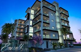 2 bedroom apartments for sale in Limassol. New home – Agios Tychon, Limassol, Cyprus