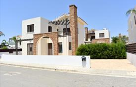 4 bedroom houses for sale in Ayia Napa. Villa – Ayia Napa, Famagusta, Cyprus