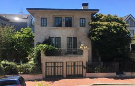 Luxury 4 bedroom houses for sale in North America. Villa – San Francisco, California, USA