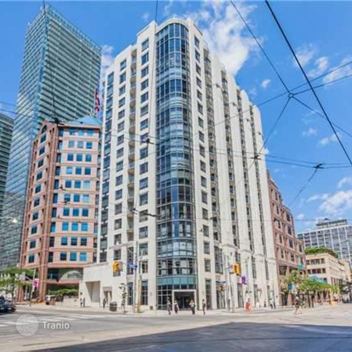 Canadian Apartments: Listing #1437458 In Toronto, Ontario, Canada
