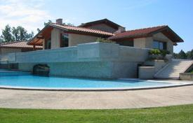 Property for sale in Arezzo. Villa – Cortona, Tuscany, Italy