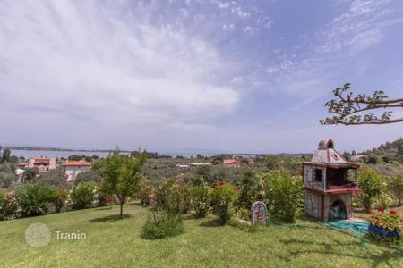 3 bedroom houses by the sea for sale in Sithonia. Detached house – Sithonia, Administration of Macedonia and Thrace, Greece
