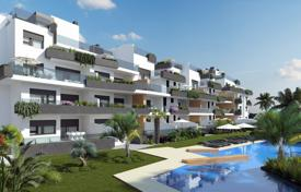 3 bedroom apartments for sale in Los Dolses. New apartment in a complex with swimming pools and a gym, Los Dolses, Alicante