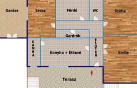 Property for sale in Vas. Detached house – Torony, Vas, Hungary