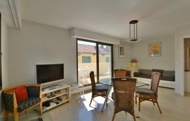 2 bedroom apartments for sale in Nice. Apartment with two sunny terraces in a secured luxurious residential estate with an elevator in the heart of Nice, France