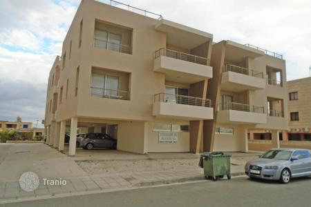 Residential for sale in Aradippou. Two Bedroom Apartment with Title Deeds