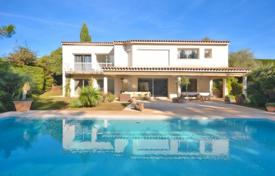 Cheap 5 bedroom houses for sale overseas. Villa – Biot, Côte d'Azur (French Riviera), France