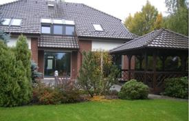 4 bedroom houses for sale in Central Bohemia. Detached house – Central Bohemia, Czech Republic