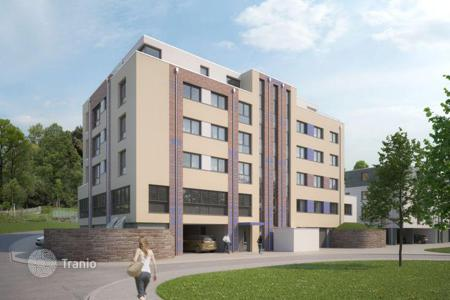 New homes for sale in Black Forest (Schwarzwald). Modern apartment with a beautiful view in a new building in Baden-Baden