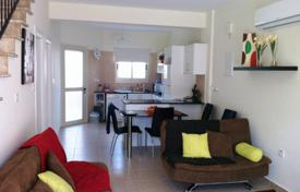 Coastal townhouses for sale in Limassol. Terraced house – Agios Tychon, Limassol, Cyprus