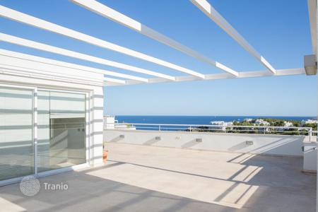 Penthouses for sale in Balearic Islands. Four bedrooms duplex only a few minutes from Cala Llenya