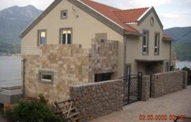 4 bedroom houses by the sea for sale in Herceg-Novi. Townhome – Herceg Novi (city), Herceg-Novi, Montenegro