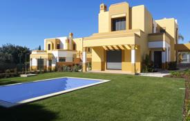 Unique Brand New 5 Bedroom Villa with Pool on Quiet Urbanisation in Guia for 757,000 $