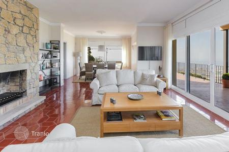 Luxury 6 bedroom houses for sale in Costa del Maresme. House in Costa Barcelona