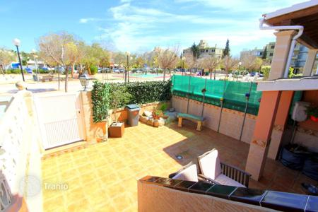 Property for sale in Son Ferrer. Terraced house – Son Ferrer, Balearic Islands, Spain