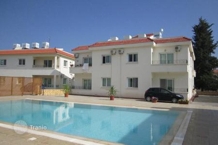 Cheap apartments with pools for sale in Kyrenia. Apartment – Kyrenia, Cyprus