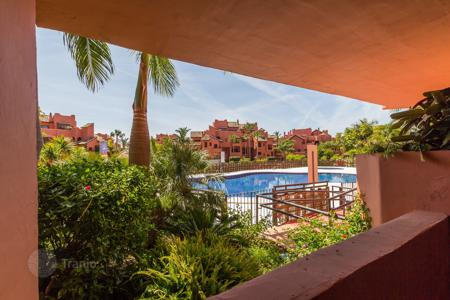4 bedroom apartments by the sea for sale in Malaga. Apartment – Malaga, Andalusia, Spain