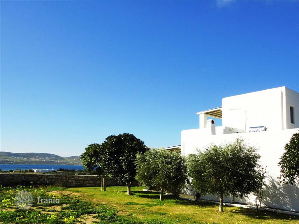 Новостройка в остров Эгейские острова