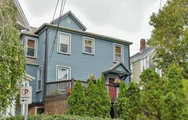 2 bedroom houses for sale in North America. Villa – Boston, Massachusetts, USA