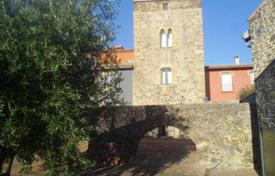 2 bedroom houses for sale in Europe. Furnished house of the XIVth century, with terrace and garden, Girona, Spain