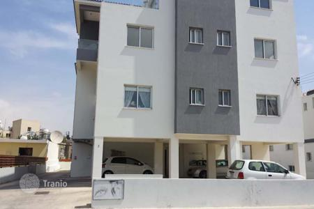 2 bedroom apartments for sale in Paphos. Cozy apartment in a new residential complex in Paphos, Cyprus