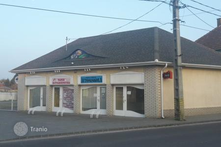 Property for sale in Albertirsa. Shop – Albertirsa, Pest, Hungary