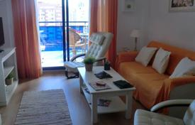 2 bedroom apartments by the sea for sale in Benidorm. Two bedroom apartment with a terrace near the beach, Benidorm, Alicante, Spain