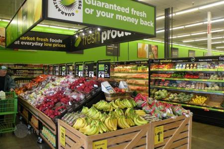 Off-plan supermarkets for sale overseas. Brand new shopping market in New York state with a 6,4% yield
