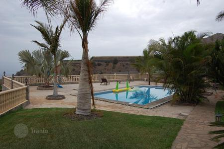 Houses for sale in Santiago del Teide. Villa - Santiago del Teide, Canary Islands, Spain