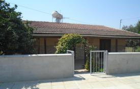 2 bedroom houses for sale in Larnaca (city). Two Bedroom Detached House