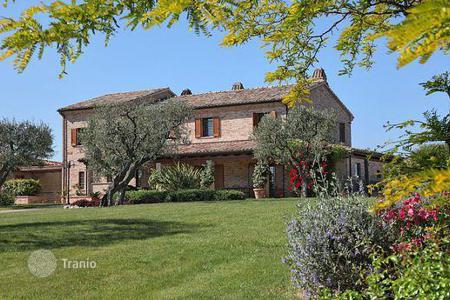 Property for sale in Marche. Villa – Pesaro, Marche, Italy
