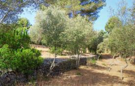 Development land – Port d'Andratx, Balearic Islands, Spain for 325,000 €