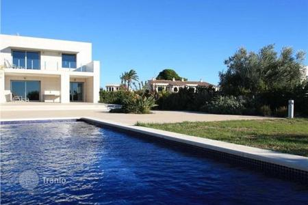 Coastal houses for sale in L'Ametlla de Mar. Villa – L'Ametlla de Mar, Catalonia, Spain