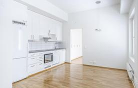 Property for sale in Espoo. Bright apartment with a glazed balcony, in a new residential complex with a lift, Espoo, Finland