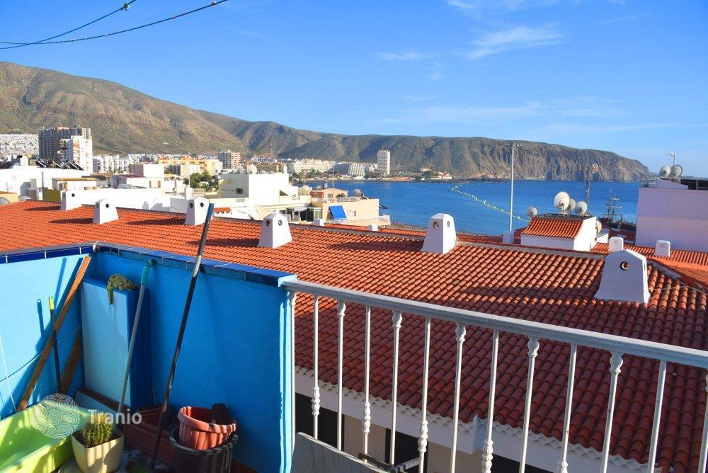 Дома на продажу на конарских островах