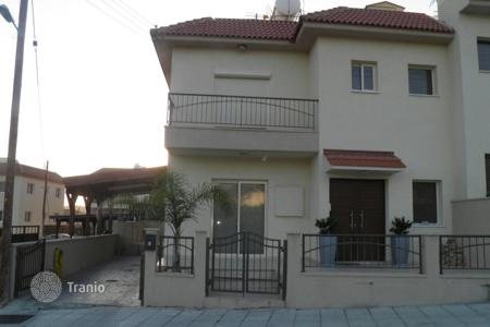 Residential for sale in Palodia. Terraced house – Palodia, Limassol, Cyprus