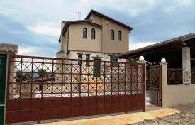 4 bedroom houses for sale in Sithonia. Detached house – Sithonia, Administration of Macedonia and Thrace, Greece