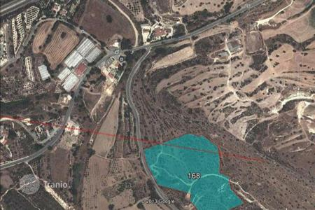 Development land for sale in Kofinou. Agricultural Land