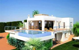 3 bedroom apartments for sale in Calpe. New home – Calpe, Valencia, Spain