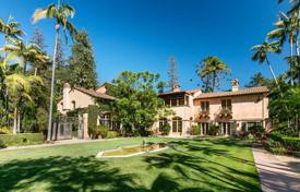 Villa – Montecito, Santa Barbara, California,  USA for 15,400,000 $