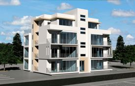 2 bedroom apartments for sale in Nicosia (city). Stylish and comfortable apartment with a convenient location in the new complex