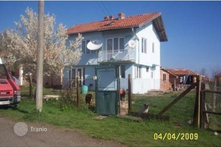 Cheap houses with pools for sale in Bulgaria. Townhome - Burgas (city), Burgas, Bulgaria